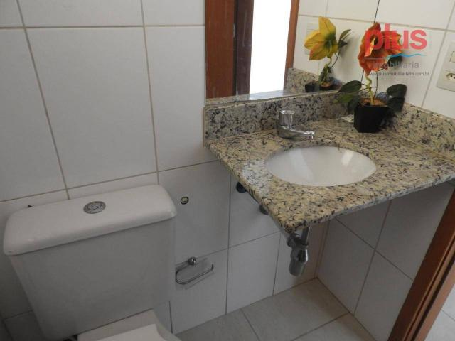Apto. 3/4 Residencial - Tereza Ayres - Foto 6