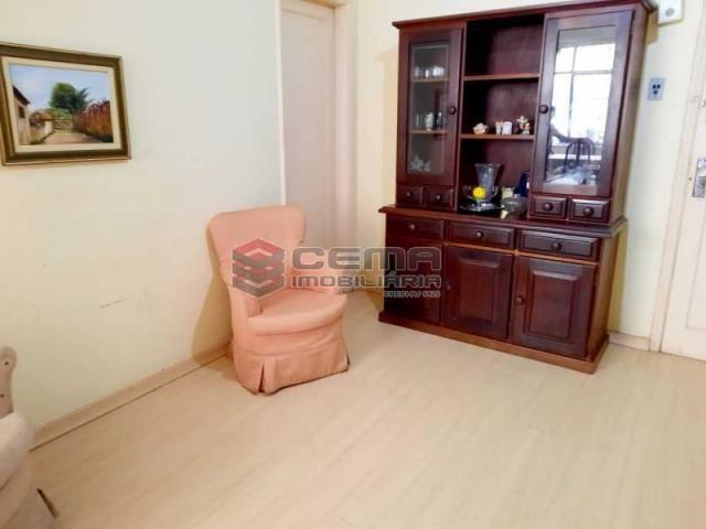 Apartamento à venda com 1 dormitórios em Glória, Rio de janeiro cod:LAAP12773 - Foto 8