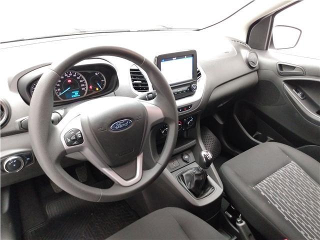 Ford Ka 1.0 ti-vct flex se plus manual - Foto 6