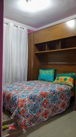 Apartamento com 2 dormitórios CG/RJ - Foto 12
