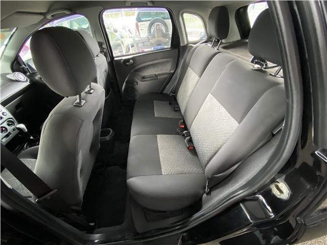 Ford Fiesta 1.6 mpi hatch 8v flex 4p manual - Foto 6