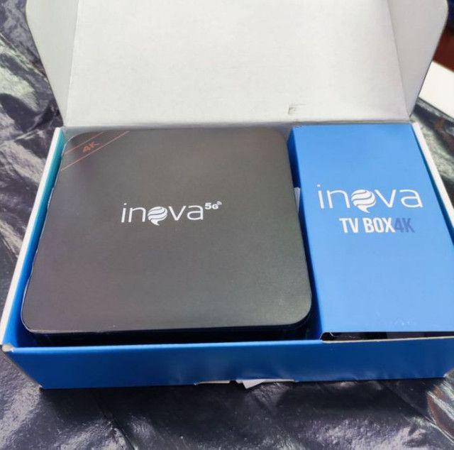 Tv box inova 5g