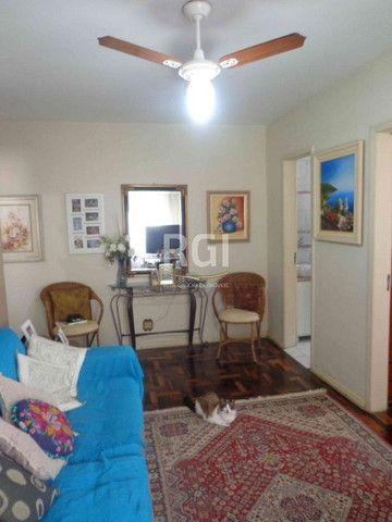 Apartamento à venda com 1 dormitórios em Vila ipiranga, Porto alegre cod:EL50873428 - Foto 8