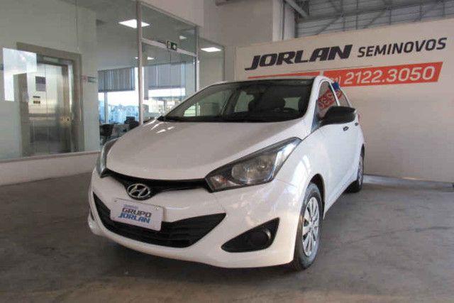 Hyundai HB20 1.0 Copa do Mundo (Flex)