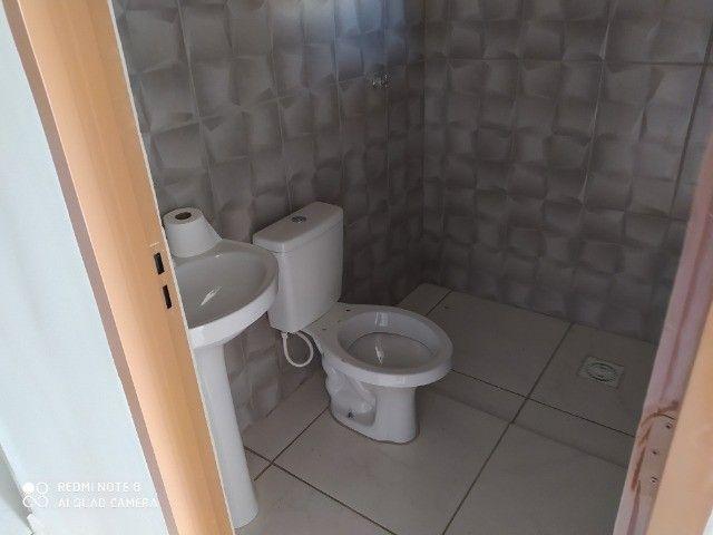 Casa nova 2 quartos, Caiobá, a mais barata da região - Foto 4
