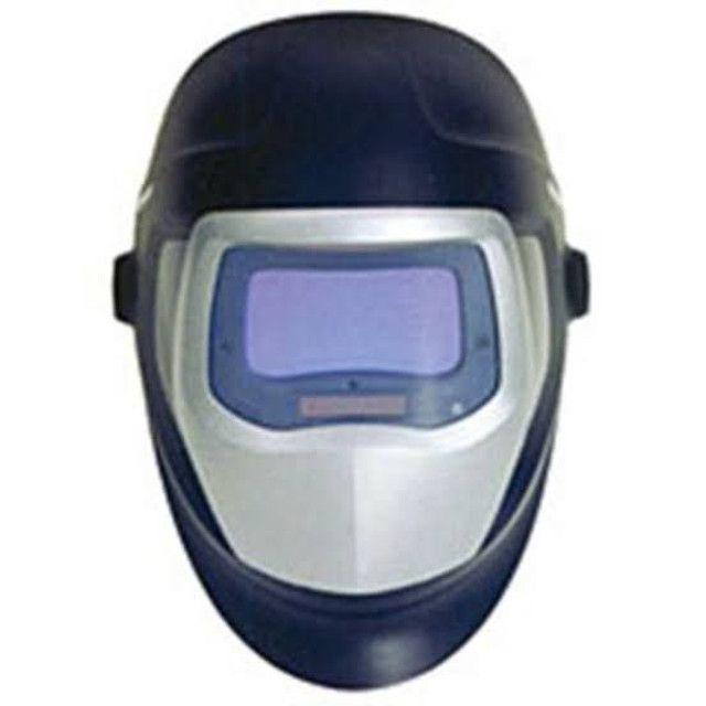 Vende ou trocar Jogo De Soquetes +Máscara Solda   Speedglas + lixadeira 4.1/2 - Foto 4