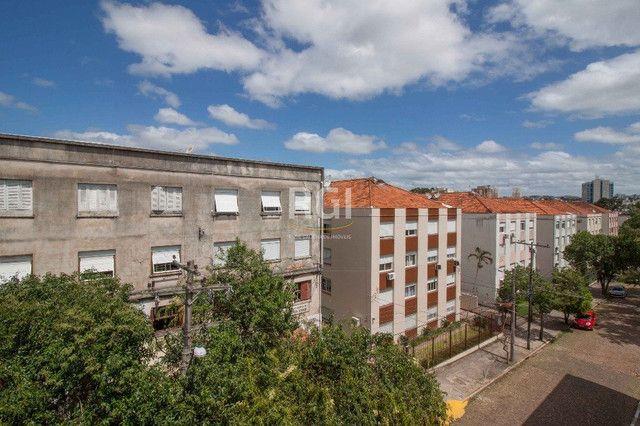 Apartamento à venda em São sebastião, Porto alegre cod:LI50876968 - Foto 6
