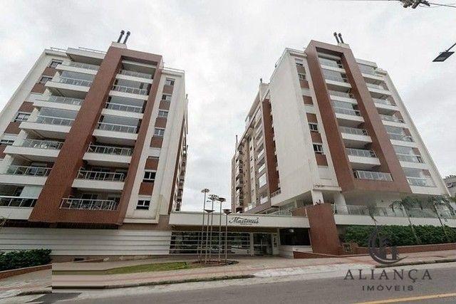 Apartamento com 2 quartos em Capoeiras - Florianópolis - SC