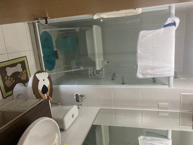 Apartamento à venda com 2 dormitórios em Jardim lindóia, Porto alegre cod:KO13785 - Foto 8