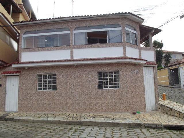Vendo,Permuto,2 casas em São Lourenço/MG,por casa na Serra Catarinense - Foto 3
