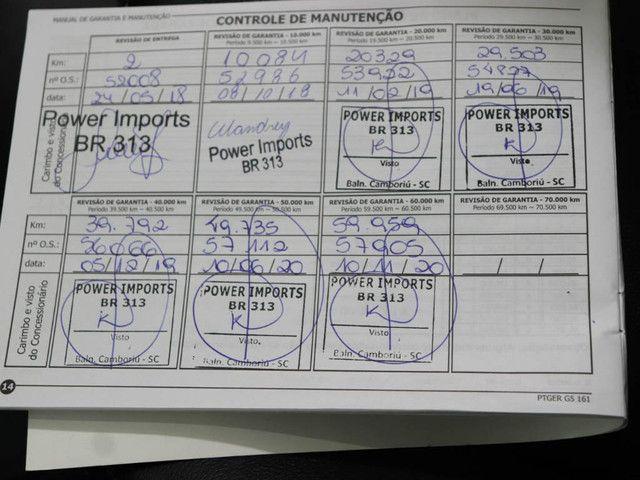 Kia Cerato 1.6 FLEX SX AUTOMATICO - Foto 12