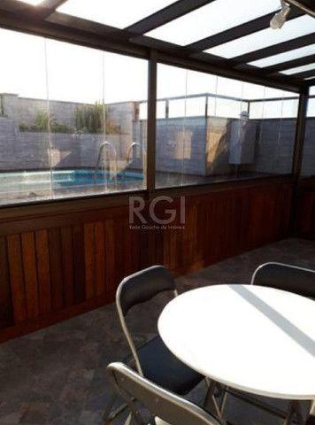Apartamento à venda com 3 dormitórios em Jardim lindoia, Porto alegre cod:HM194 - Foto 6