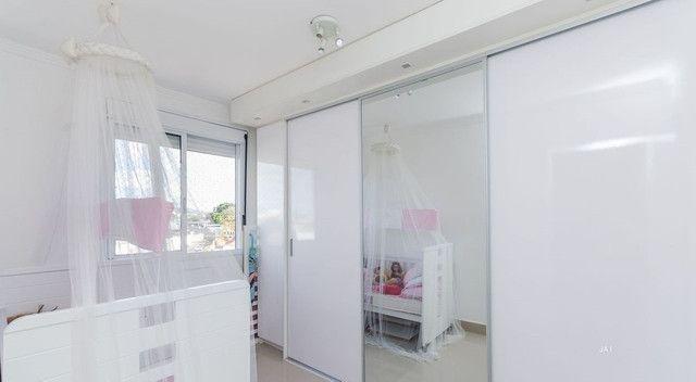 Apartamento à venda com 3 dormitórios em São sebastião, Porto alegre cod:JA11 - Foto 17