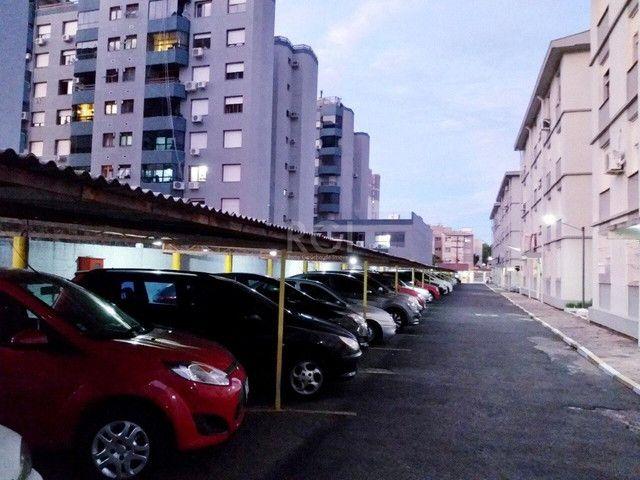 Apartamento à venda com 1 dormitórios em Cristo redentor, Porto alegre cod:HT517 - Foto 12