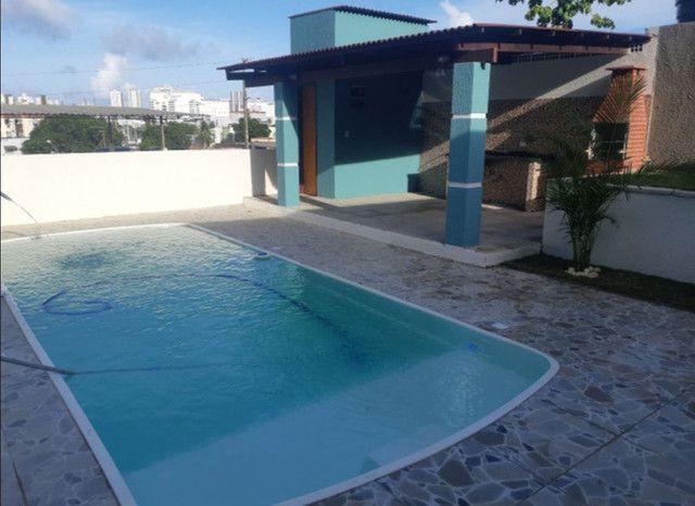 Duplex / Triplex em Olinda com Vista pro Mar, Rua Calçada, Piscina e Área de lazer