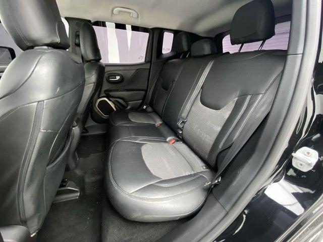 Jeep RENEGADE Renegade Sport 2.0 4x4 TB Diesel Aut. - Foto 16