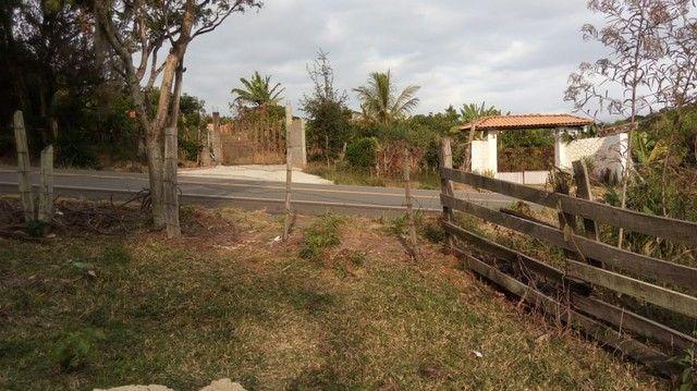 Fazenda/Sítio/Chácara para venda tem 121000 metros quadrados com 4 quartos em Rural - Pora - Foto 19