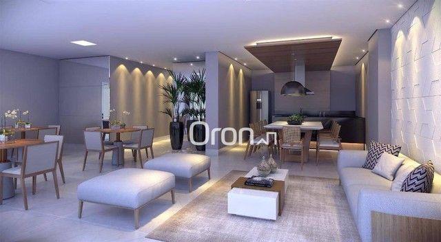 Apartamento à venda, 76 m² por R$ 445.000,00 - Jardim Europa - Goiânia/GO - Foto 8