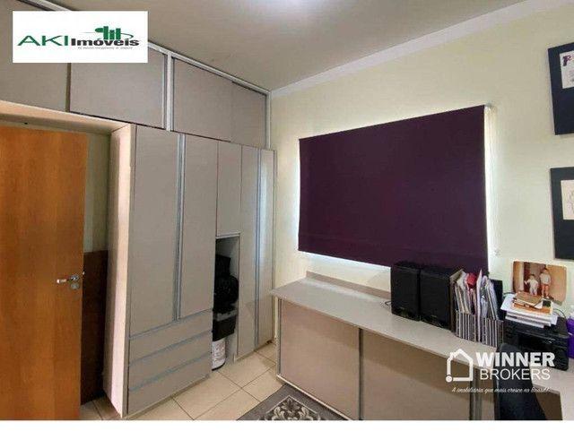Casa com 2 dormitórios à venda, 78 m² por R$ 252.000,00 - São José - Sarandi/PR - Foto 17