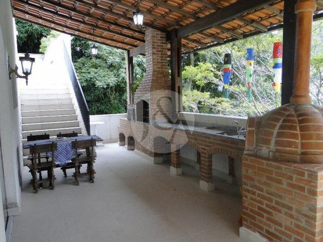 Casa à venda com 5 dormitórios em Gávea, Rio de janeiro cod:22652 - Foto 18