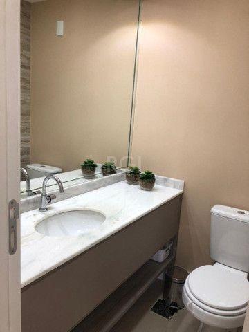 Apartamento à venda com 3 dormitórios em São sebastião, Porto alegre cod:EL56357398 - Foto 9