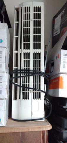 evaporadora de 12000 maxflex springer - Foto 2