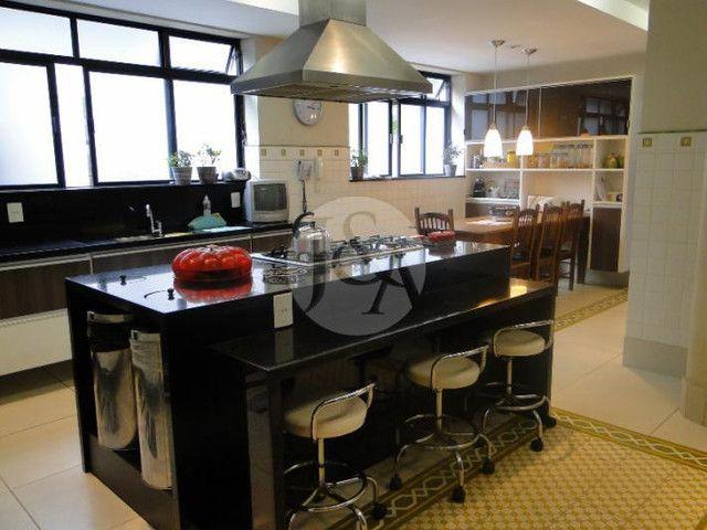 Casa à venda com 5 dormitórios em Gávea, Rio de janeiro cod:22652 - Foto 12