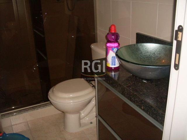 Apartamento à venda com 3 dormitórios em Vila ipiranga, Porto alegre cod:MF20068 - Foto 8