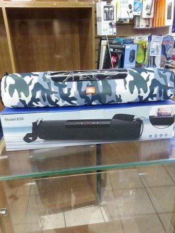 Caixa Soundbar bluetooth portátil 41 cm, Smart TV Rádio FM promoção  - Foto 3