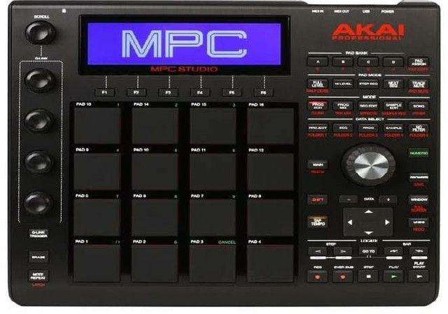 MPC Studio Black  - Foto 6