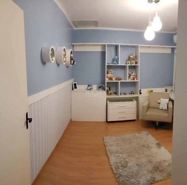 Casa à venda com 3 dormitórios em Vila ipiranga, Porto alegre cod:HM447 - Foto 12