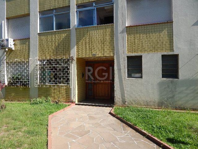 Apartamento à venda com 1 dormitórios em Vila ipiranga, Porto alegre cod:HM35 - Foto 6