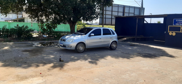 Corsa hatch premium  - Foto 4