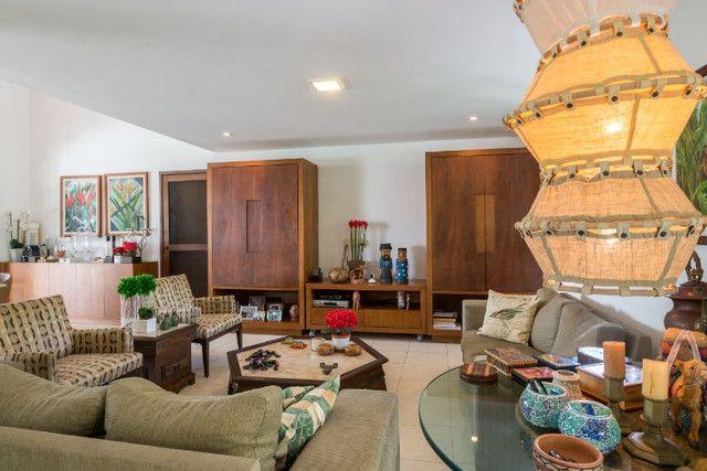 Casa de Alto Padrão em Aldeia 6 Suítes Espaço Gourmet e Piscina - Foto 3