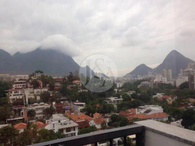 Apartamento à venda com 4 dormitórios em Leblon, Rio de janeiro cod:25804