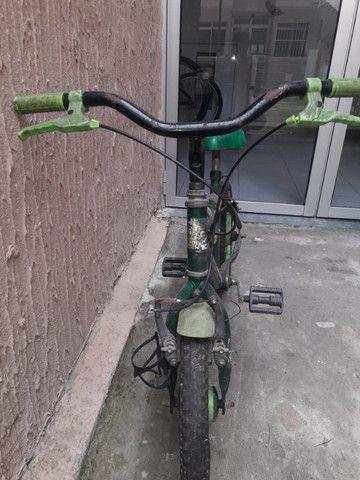 bicicleta do bem10  100 reais pra conversa. - Foto 2