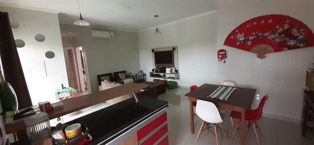 Apartamento mobiliado no Condomínio Ilha Bela - Foto 7