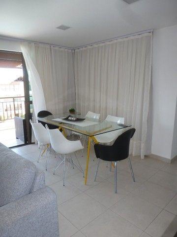 Vende-se excelente cobertura duplex no condomínio Mediterrané - Foto 3