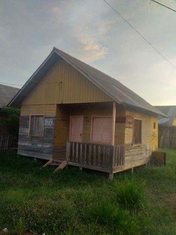 Vendo Casa no Recanto dos Buritis