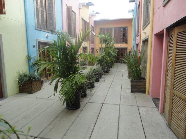 Apartamento à venda com 2 dormitórios em Jardim do salso, Porto alegre cod:CS36005887 - Foto 14