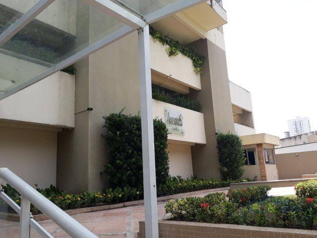 AP0054-ED. ANTURIUS RESIDENCE-Apartamento com 2 dormitórios - venda por R$ 340.000 ou alug - Foto 3