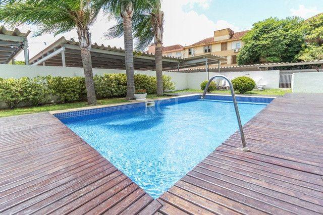 Apartamento à venda com 3 dormitórios em Jardim lindóia, Porto alegre cod:EL56352496 - Foto 19