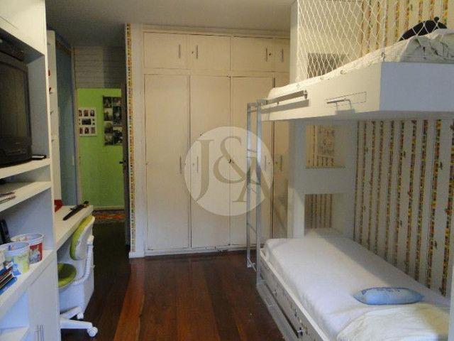 Casa à venda com 5 dormitórios em Gávea, Rio de janeiro cod:22652 - Foto 10