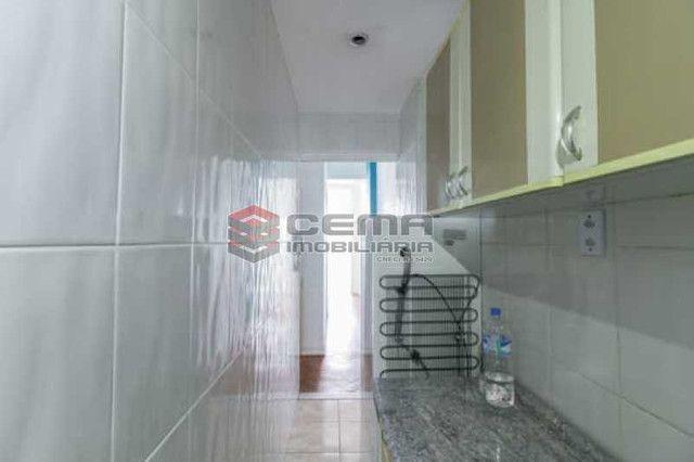 Kitchenette/conjugado à venda com 1 dormitórios em Flamengo, Rio de janeiro cod:LAKI10408 - Foto 18