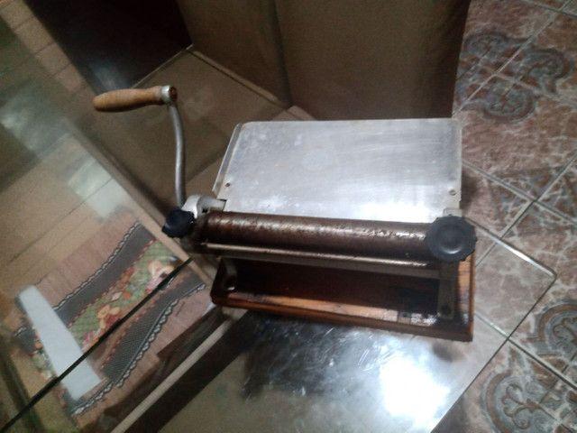 Cilindro antigo - Foto 3