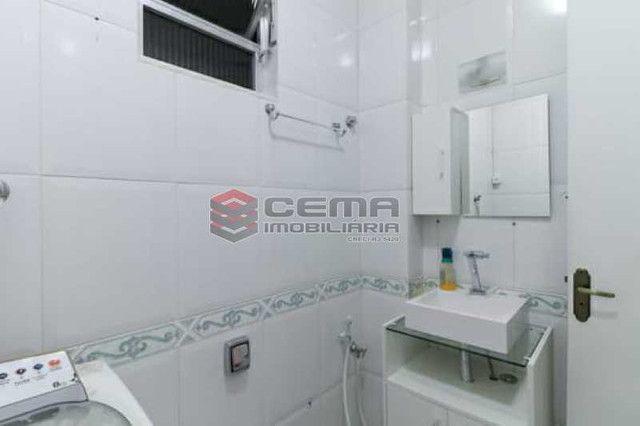 Kitchenette/conjugado à venda com 1 dormitórios em Flamengo, Rio de janeiro cod:LAKI10408 - Foto 10