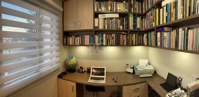 Apartamento à venda com 3 dormitórios em São sebastião, Porto alegre cod:SC12864 - Foto 8