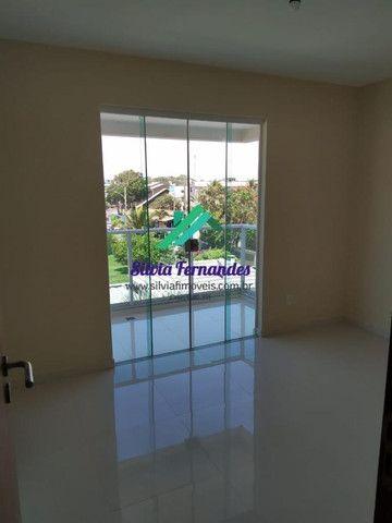 Apartamento para Locação em Rio das Ostras, Costa Azul, 3 dormitórios, 2 suítes, 3 banheir - Foto 16