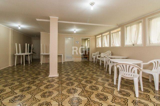 Apartamento à venda com 3 dormitórios em Jardim lindóia, Porto alegre cod:EL50876650 - Foto 15