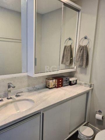 Apartamento à venda com 3 dormitórios em São sebastião, Porto alegre cod:LI50879438 - Foto 14